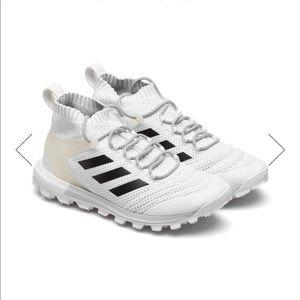 new product 0e8b3 9513f adidas Shoes - Adidas X GOSHA RUBCHINSKIY GR Copa Mid pk Sneakers